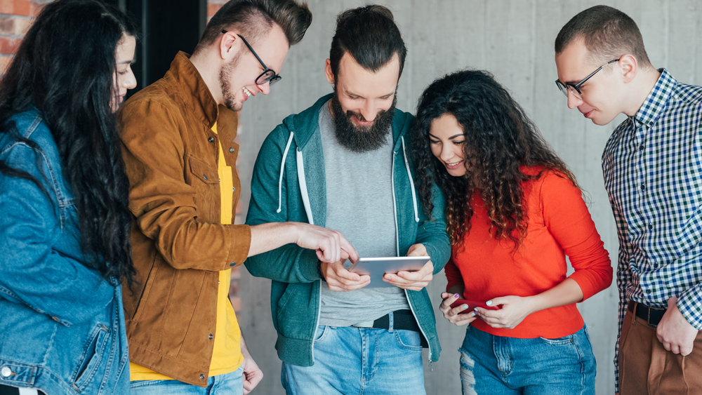 Connecting to the Next Generation: A Step-by-Step Guide to Marketing to Gen Z